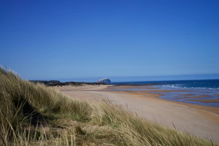 HMW Etta Dunsmore image of beach