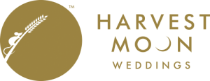 Harvest Moon Weddings Logo